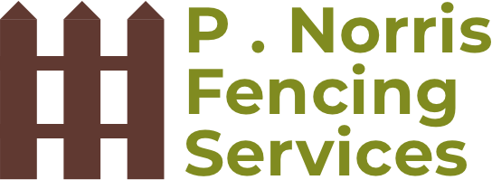 P Norris  Fencing Services